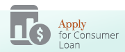 Consumer Loan Button