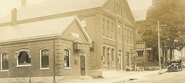 About Machias Savings Bank