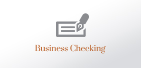 Business Checking