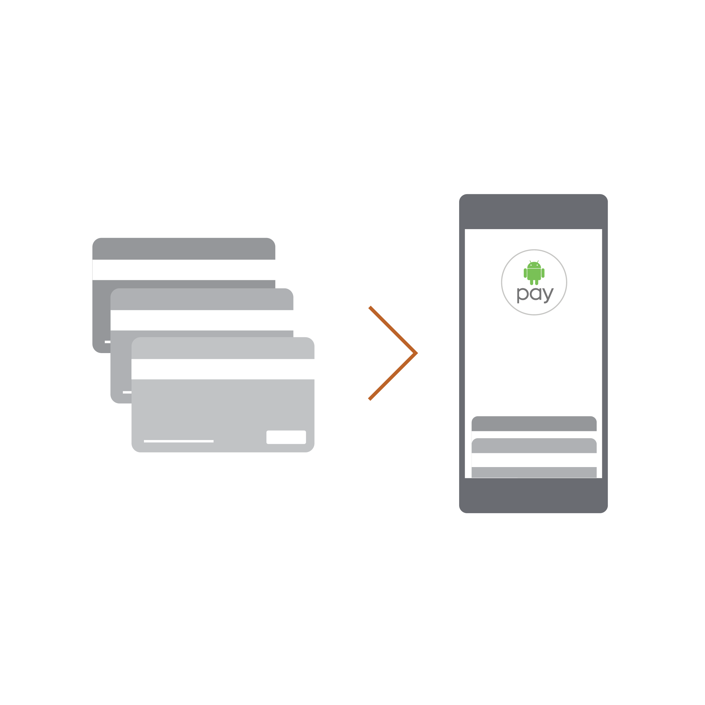 android pay   pay with a single touch   machias savings bank